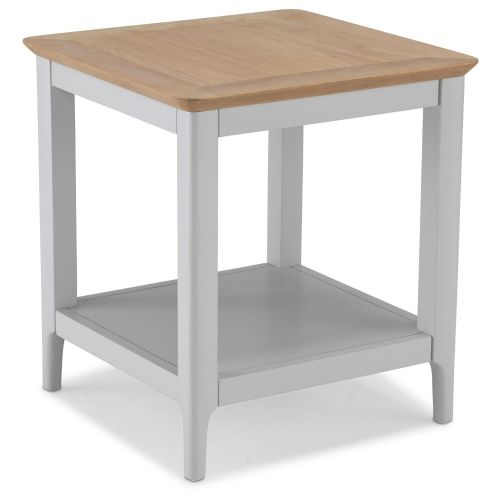Stanton Grey Small Coffee/ Side Table